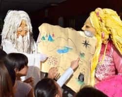 Patogus y la Princesa