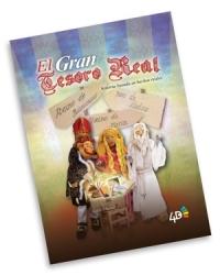 EL GRAN TESORO REAL