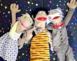 Marionetas de Cuento
