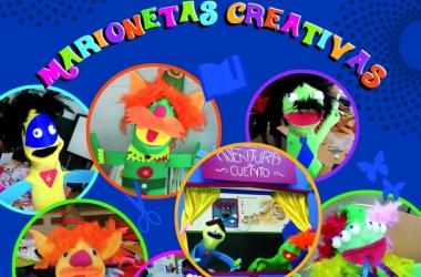 Marionetas Creativas