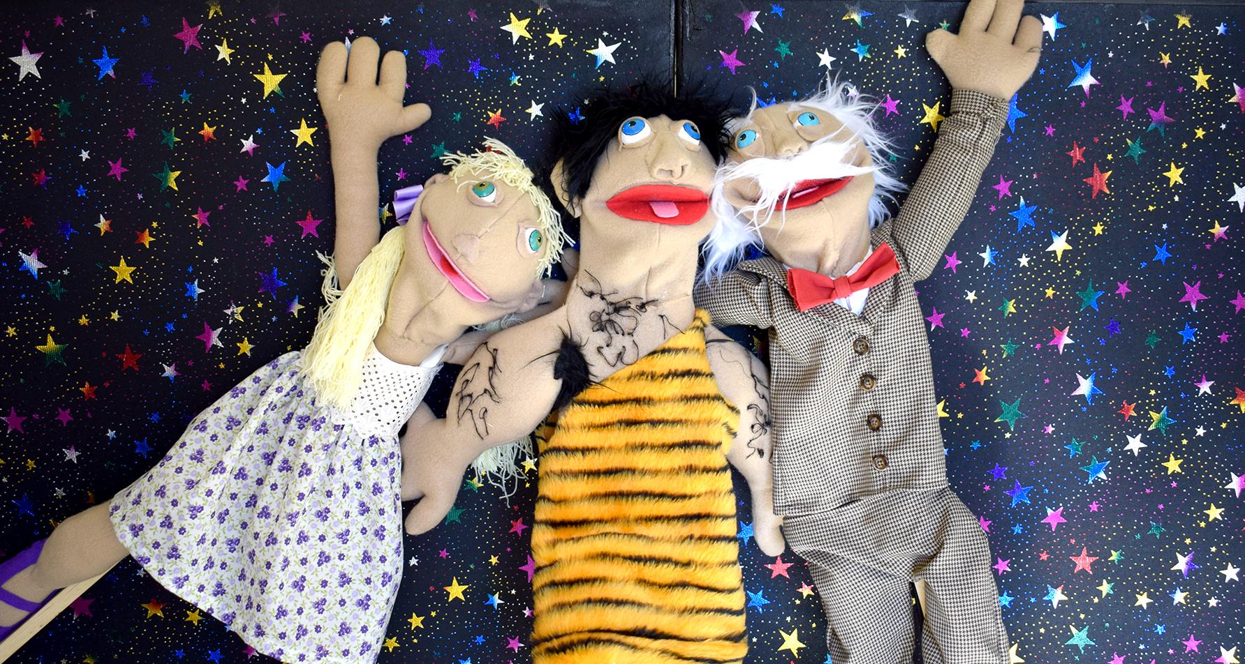 teatro marionetas